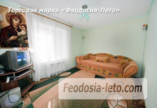 Снять квартиру в Феодосии на лето, улица Победы - фотография № 1