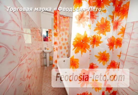 2-комнатная квартира в Феодосии, Симферопольском шоссе - фотография № 1