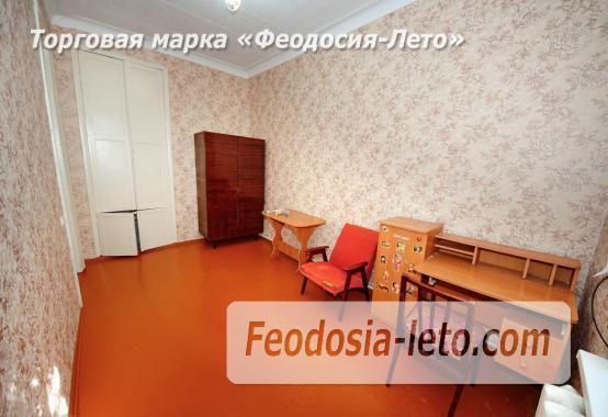 2-комнатная квартира в Феодосии, Симферопольском шоссе - фотография № 6