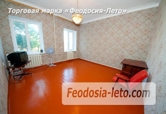 2-комнатная квартира в Феодосии, Симферопольском шоссе - фотография № 7