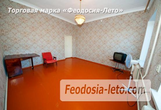 2-комнатная квартира в Феодосии, Симферопольском шоссе - фотография № 9