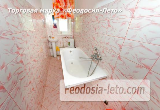 2-комнатная квартира в Феодосии, Симферопольском шоссе - фотография № 10