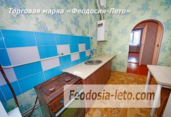 2-комнатная квартира в Феодосии, Симферопольском шоссе - фотография № 2