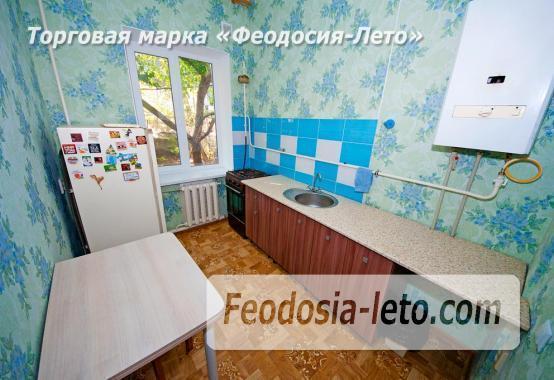2-комнатная квартира в Феодосии, Симферопольском шоссе - фотография № 3