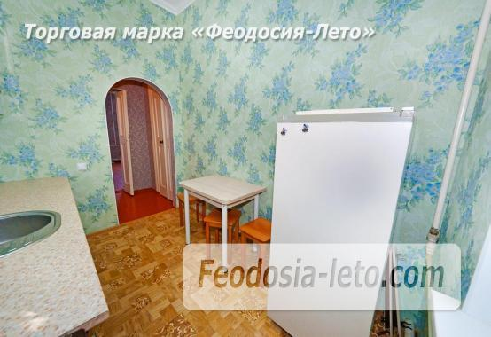 2-комнатная квартира в Феодосии, Симферопольском шоссе - фотография № 4