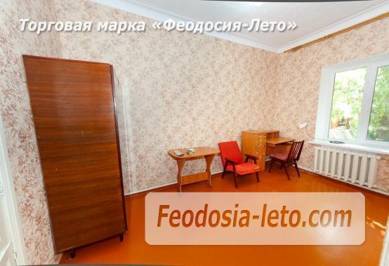 2-комнатная квартира в Феодосии, Симферопольском шоссе - фотография № 5
