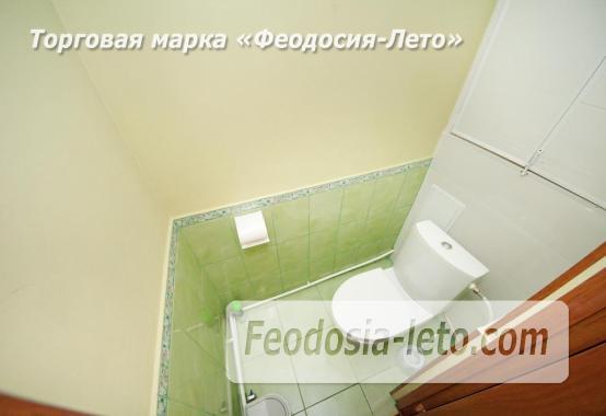 2-комнатная квартира на Золотом пляже в г. Феодосия, улица Дружбы, 39 - фотография № 10
