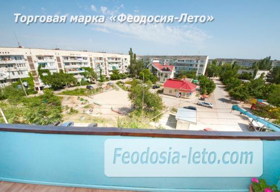 2-комнатная квартира на Золотом пляже в г. Феодосия, улица Дружбы, 39 - фотография № 13