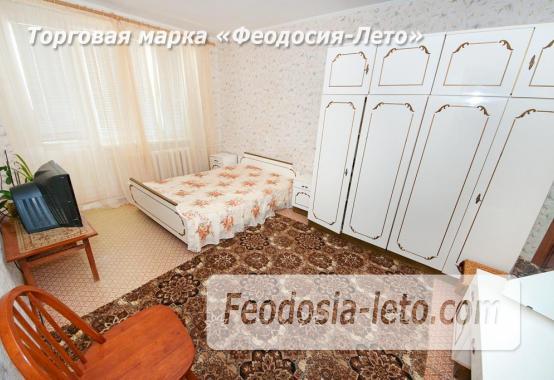 2-комнатная квартира на Золотом пляже в г. Феодосия, улица Дружбы, 39 - фотография № 2