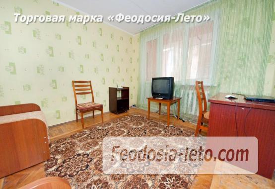 2-комнатная квартира на Золотом пляже в г. Феодосия, улица Дружбы, 39 - фотография № 4
