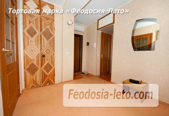 2-комнатная квартира на Золотом пляже в г. Феодосия, улица Дружбы, 39 - фотография № 5
