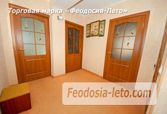 2-комнатная квартира на Золотом пляже в г. Феодосия, улица Дружбы, 39 - фотография № 6