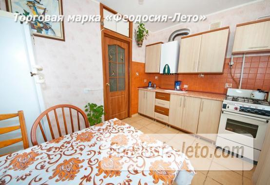 2-комнатная квартира на Золотом пляже в г. Феодосия, улица Дружбы, 39 - фотография № 8