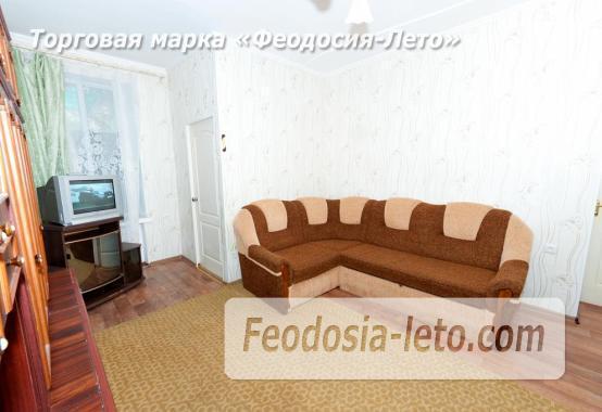 2-комнатная квартира  в г. Феодосия. Рядом со стадионом Кристалл - фотография № 1