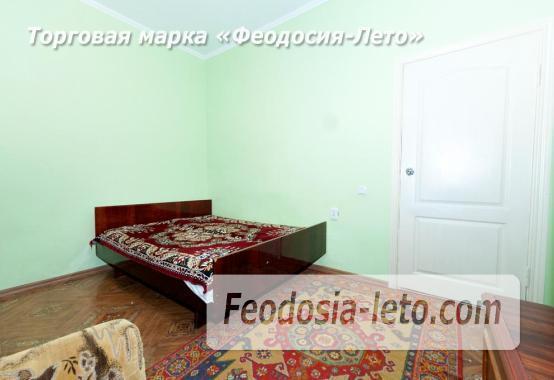 2-комнатная квартира  в г. Феодосия. Рядом со стадионом Кристалл - фотография № 5