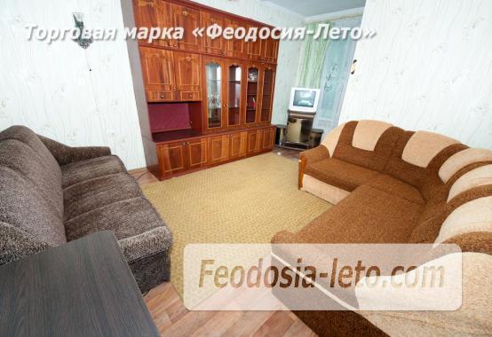 2-комнатная квартира  в г. Феодосия. Рядом со стадионом Кристалл - фотография № 2