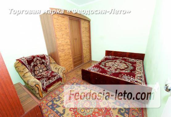 2-комнатная квартира  в г. Феодосия. Рядом со стадионом Кристалл - фотография № 3
