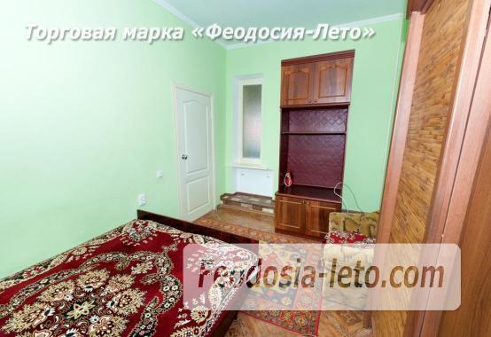 2-комнатная квартира  в г. Феодосия. Рядом со стадионом Кристалл - фотография № 4