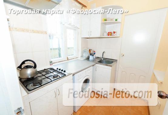 2-комнатная квартира  в г. Феодосия. Рядом со стадионом Кристалл - фотография № 7