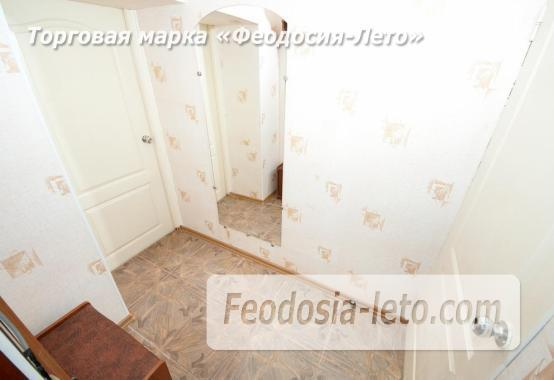 2-комнатная квартира  в г. Феодосия. Рядом со стадионом Кристалл - фотография № 9
