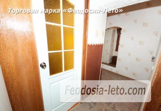 2-комнатная квартира  в г. Феодосия. Рядом со стадионом Кристалл - фотография № 10