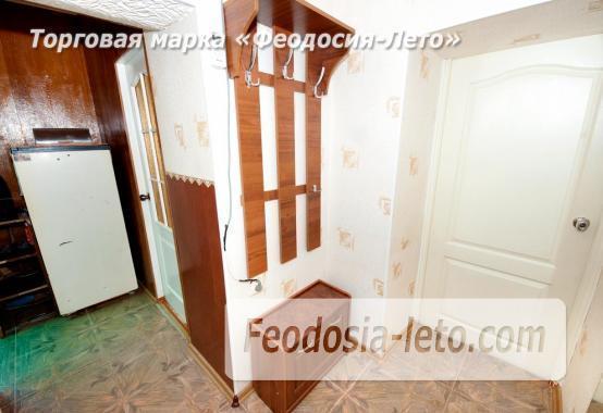 2-комнатная квартира  в г. Феодосия. Рядом со стадионом Кристалл - фотография № 11