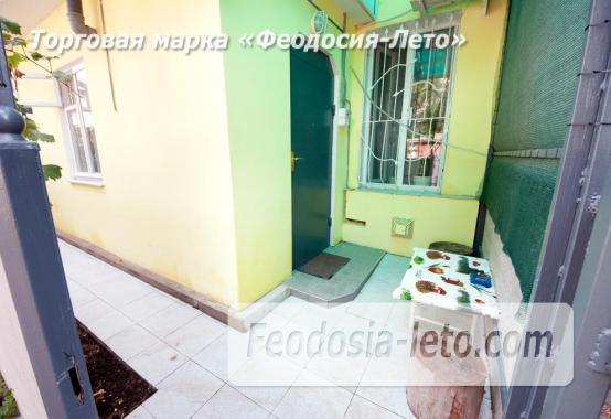 2-комнатная квартира  в г. Феодосия. Рядом со стадионом Кристалл - фотография № 12