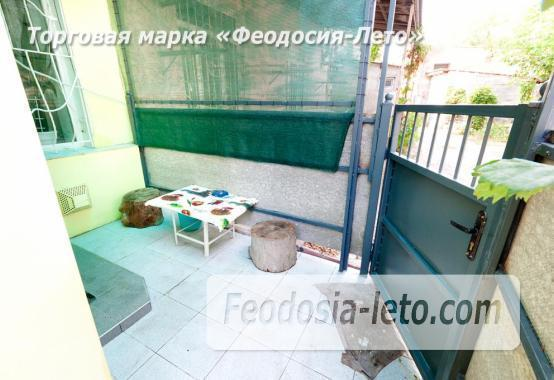 2-комнатная квартира  в г. Феодосия. Рядом со стадионом Кристалл - фотография № 13