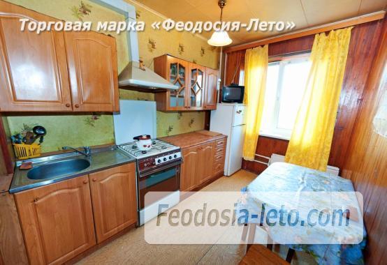 2-комнатная квартира в Феодосии, улица Федько, 47-А - фотография № 1