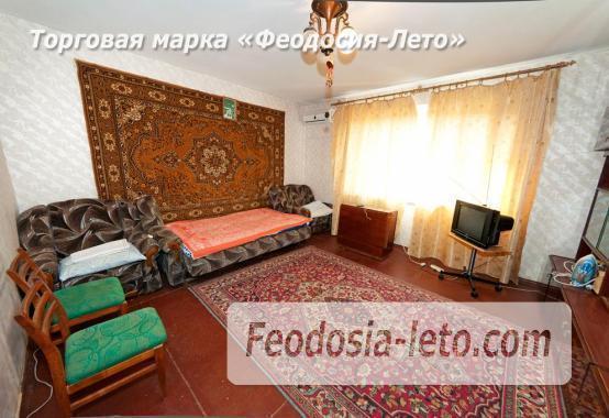2-комнатная квартира в Феодосии, улица Федько, 47-А - фотография № 5