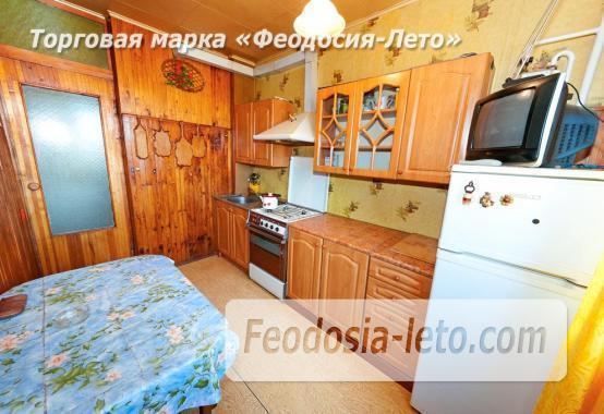 2-комнатная квартира в Феодосии, улица Федько, 47-А - фотография № 2