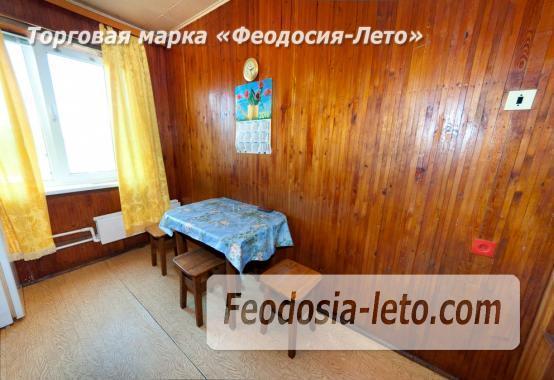2-комнатная квартира в Феодосии, улица Федько, 47-А - фотография № 3