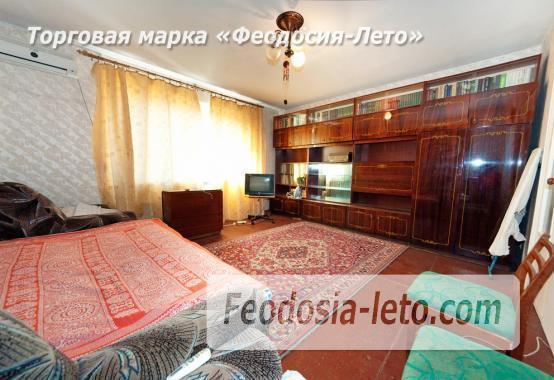 2-комнатная квартира в Феодосии, улица Федько, 47-А - фотография № 6