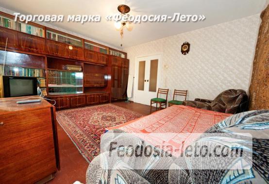 2-комнатная квартира в Феодосии, улица Федько, 47-А - фотография № 7