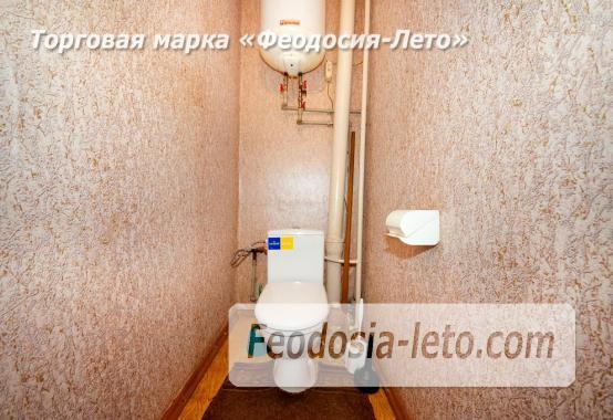 2-комнатная квартира в Феодосии, улица Федько, 47-А - фотография № 8