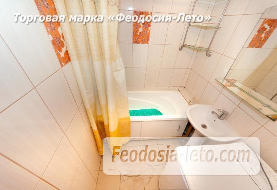 2-комнатная квартира в Феодосии, улица Федько, 47-А - фотография № 9
