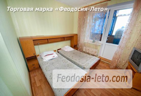 2-комнатная квартира в Феодосии, улица Федько, 47-А - фотография № 10