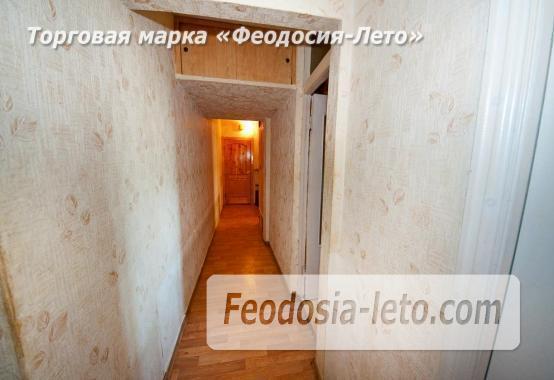 2-комнатная квартира в Феодосии, улица Федько, 47-А - фотография № 11