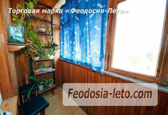 2-комнатная квартира в Феодосии, улица Федько, 47-А - фотография № 12