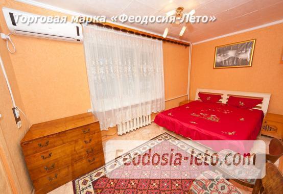 2-комнатная квартира в г. Феодосия, улица Горького, 48 - фотография № 1