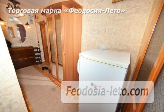 2-комнатная квартира в г. Феодосия, улица Горького, 48 - фотография № 5