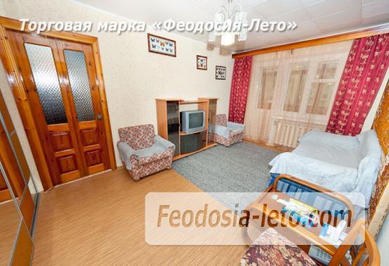 2-комнатная квартира в г. Феодосия, улица Горького, 48 - фотография № 6