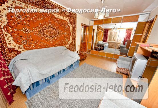2-комнатная квартира в г. Феодосия, улица Горького, 48 - фотография № 2