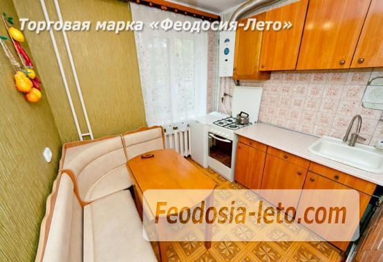 2-комнатная квартира в г. Феодосия, улица Горького, 48 - фотография № 3