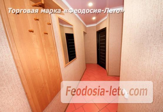 Крым Феодосия, улица Крымская, 7. 2-комнатная квартира - фотография № 9