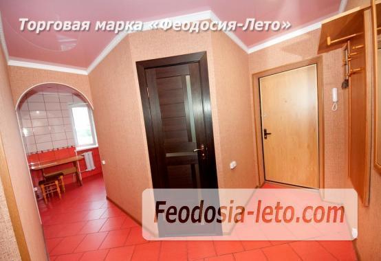 Крым Феодосия, улица Крымская, 7. 2-комнатная квартира - фотография № 10