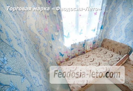 Крым Феодосия, улица Крымская, 7. 2-комнатная квартира - фотография № 7