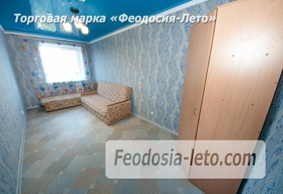 Крым Феодосия, улица Крымская, 7. 2-комнатная квартира - фотография № 8