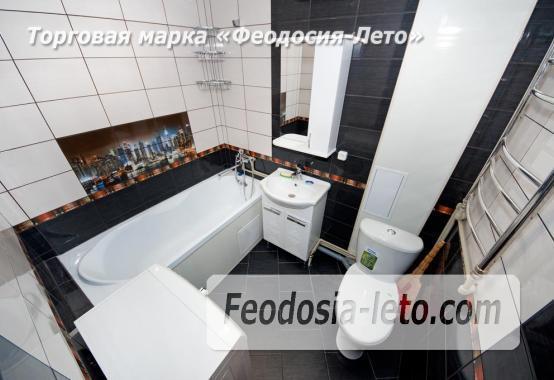 Крым Феодосия, улица Крымская, 7. 2-комнатная квартира - фотография № 11