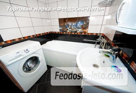 Крым Феодосия, улица Крымская, 7. 2-комнатная квартира - фотография № 12